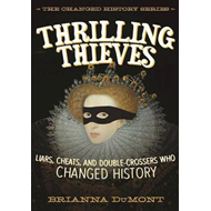 Thrilling Thieves (BOK)
