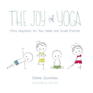Joy of Yoga (BOK)