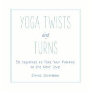 Yoga Twists and Turns (BOK)