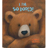 I Am So Bored! (BOK)