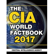 CIA World Factbook 2017 (BOK)