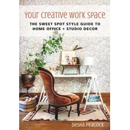 Your Creative Work Space (BOK)