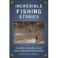 Incredible Fishing Stories (BOK)