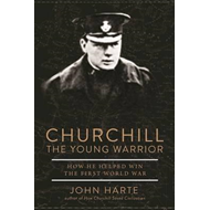 Churchill The Young Warrior (BOK)