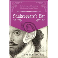 Shakespeare's Ear (BOK)