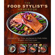 Food Stylist's Handbook (BOK)