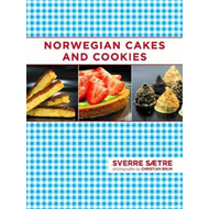 Norwegian Cakes and Cookies (BOK)