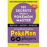 101 Secrets from a Pokemon Master (BOK)
