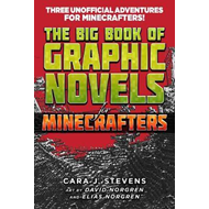 Big Book of Graphic Novels for Minecrafters (BOK)