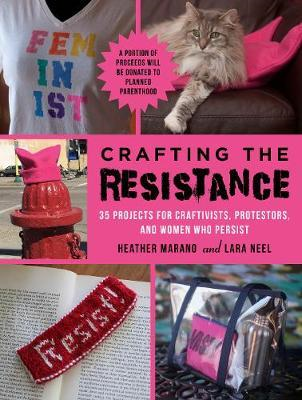 Crafting the Resistance (BOK)
