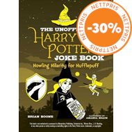 Produktbilde for The Unofficial Harry Potter Joke Book: Howling Hilarity for Hufflepuff (BOK)