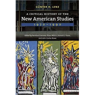 Critical History of the New American Studies, 1970-1990 (BOK)