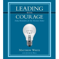 Leading with Courage (BOK)