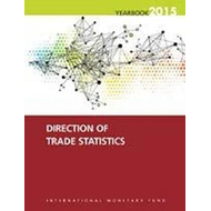 Direction of Trade Statistics Yearbook 2015 (BOK)