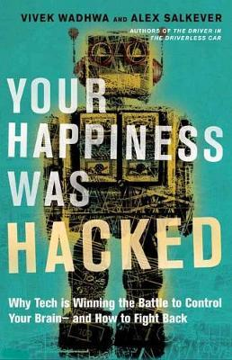 Your Happiness Was Hacked (BOK)