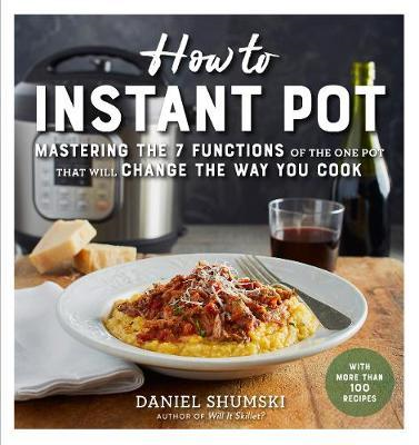 How to Instant Pot (BOK)