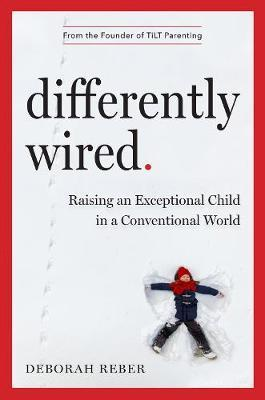 Differently Wired (BOK)