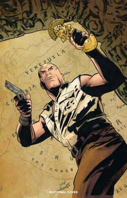 Doc Savage: The Spider's Web (BOK)