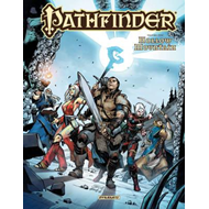 Pathfinder Volume 5 (BOK)