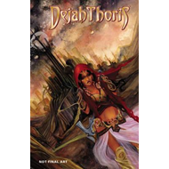 Dejah Thoris: Soldier of Memory (BOK)