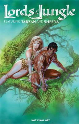 Lords of the Jungle (BOK)