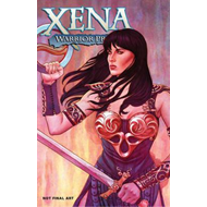 Xena: Warrior Princess Volume 1 (BOK)