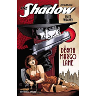 Shadow: The Death of Margo Lane (BOK)