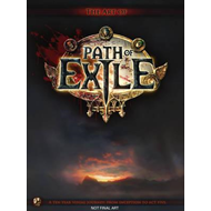 Art of Path of Exile (BOK)