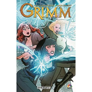 Grimm: Something Wicked This Way Comes (BOK)