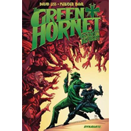 Green Hornet: Reign of the Demon (BOK)