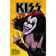 Kiss: The Demon (BOK)