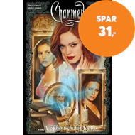 Produktbilde for Charmed: A Thousand Deaths (BOK)
