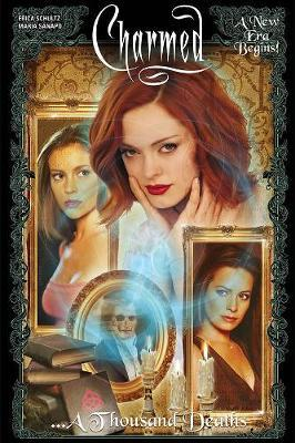 Charmed: A Thousand Deaths (BOK)