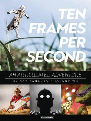 10 Frames Per Second, An Articulated Adventure (BOK)