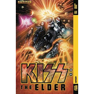 KISS: The Elder Vol. 2: (BOK)