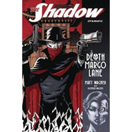 Shadow: The Death of Margo TP (BOK)