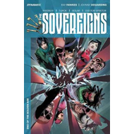 Sovereigns: End of the Golden Age (BOK)