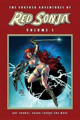 Further Adventures of Red Sonja Vol. 1 (BOK)