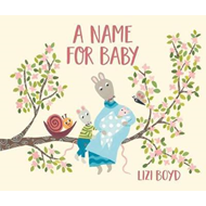 Name for Baby (BOK)