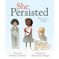 She Persisted (BOK)