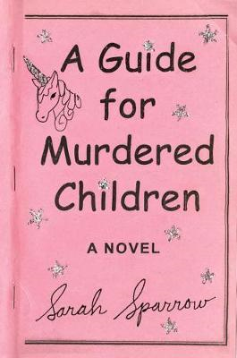 Guide For Murdered Children (BOK)
