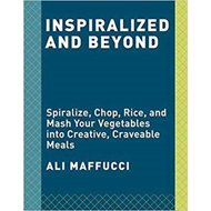 Inspiralize and Beyond (BOK)
