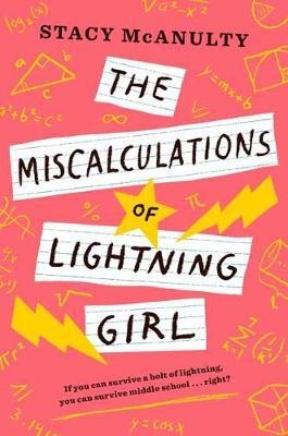 Miscalculations of Lightning Girl (BOK)