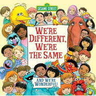 We're Different, We're the Same (BOK)
