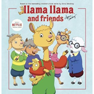 Llama Llama and Friends (BOK)