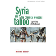 Syria and the Chemical Weapons Taboo (BOK)