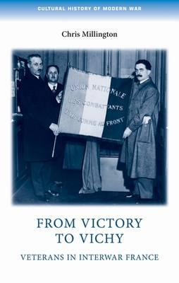 From Victory to Vichy (BOK)