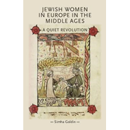 Jewish Women in Europe in the Middle Ages (BOK)