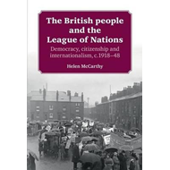 British People and the League of Nations (BOK)