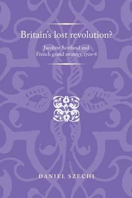 Britain'S Lost Revolution? (BOK)